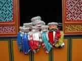 כפר מיעוטים במערב סין