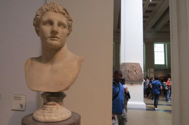 המוזיאון הבריטי