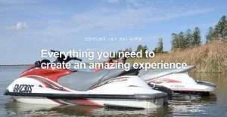 Goowla Jet Ski Hire, South Australia