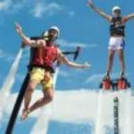 Jet Pack Experience and In-water training, Perth, Western Australia