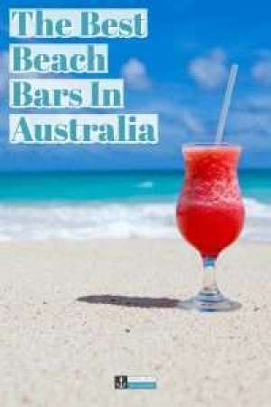 An Australian summer isn't complete without a visit to a chilled out beach bar for a cool beverage or two. Check out these top 20 beach bars around Australia, from each coastal state! #beachbar #beach #sydney #melbourne #adelaide #perth #darwin #cairns #australia #summer