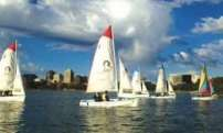 Three-Hour Intro to Sailing Workshop