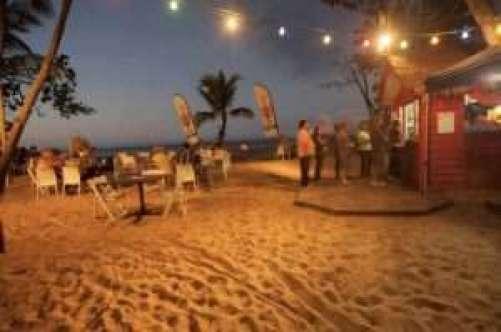 The Beach Shack, Kewarra Beach - Beach Bar