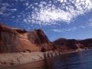 beautiful Lake Powell