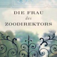Die Frau des Zoodirektors von Diane Ackerman