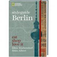 styleguide Berlin von Ellen Teschendorf und Petra Albert