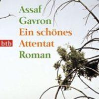 Ein schönes Attentat von Assaf Gavron