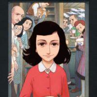 Das Tagebuch der Anne Frank von Ari Folman und David Polonsky (Graphic Diary)