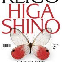 Unter der Mitternachtssonne von Keigo Higashino