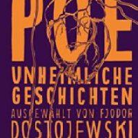 Unheimliche Geschichten von Edgar Allan Poe