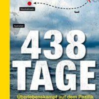 438 Tage. Überlebenskampf auf dem Pazifik von Jonathan Franklin