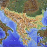 Balkan-Thema im Juli 2018