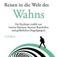 Reisen in die Welt des Wahns von Achim Haug