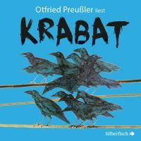 Krabat von Otfried Preußler (Hörbuch)