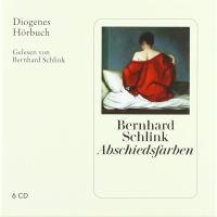 Abschiedsfarben von Bernhard Schlink (Hörbuch)