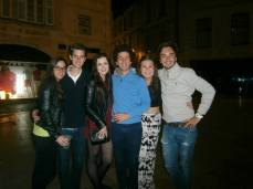French Friends!