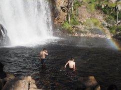 Grampians - Mackenzie Falls