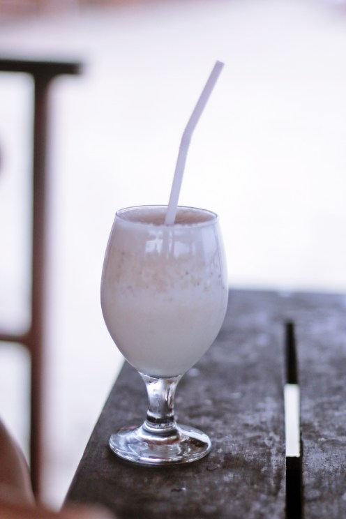 Coconut Shake PHP 110.00