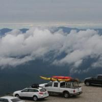 This Car Climbed Mt Washington (NH) - Aug 2014