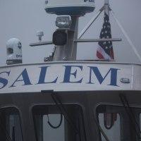 Salem, MA - July 2016