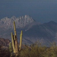 Lost Dutchman SP - Feb 2017