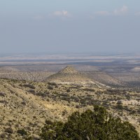 Guadalupe Mountains NP - Mar 2017