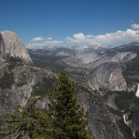 Yosemite NP - June 2018
