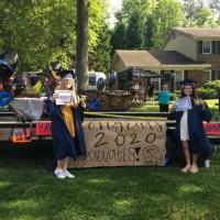Graduation Day - May 2020