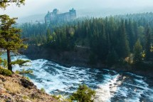 Things to Do Banff National Park Canada