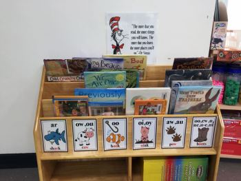 English Phonics & Children's Books
