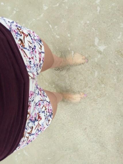 Gwakji Gwamul Beach Toes