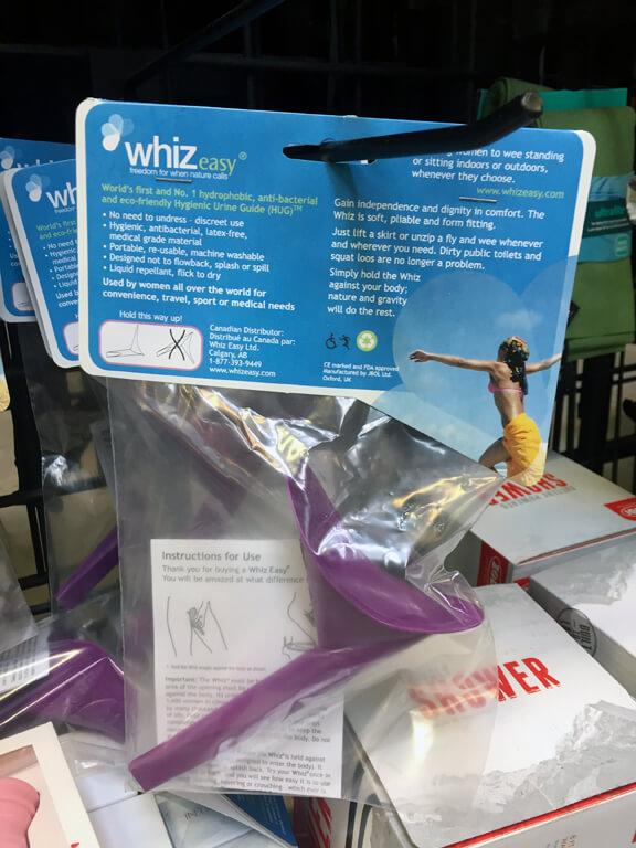RTW Prep - Whiz Easy for Women!