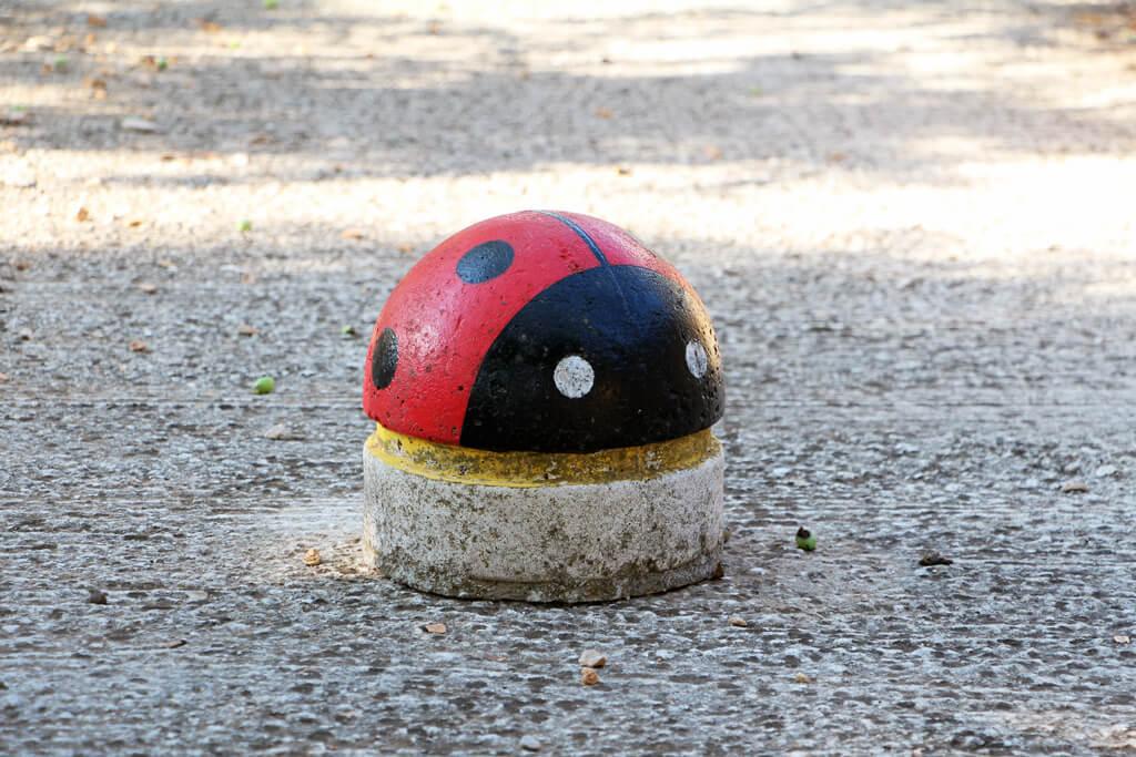 Croatian Ladybugs