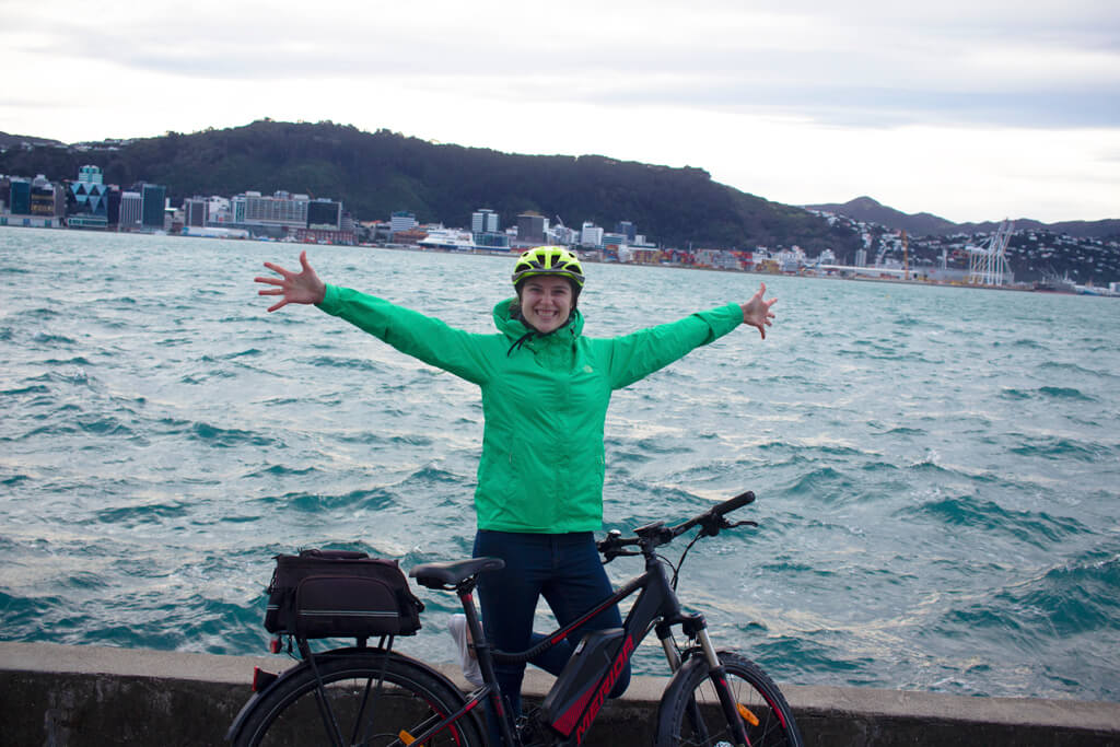 SwitchedOnBikes Wellington Joyful