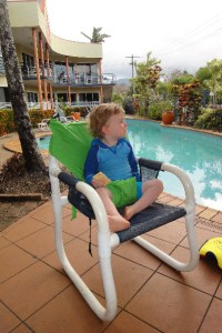 Little Beetle Baby Chair | Travel With Tots