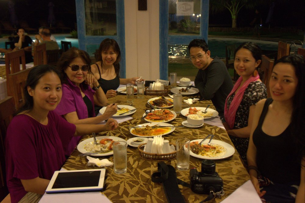 Microtel Philippines - Palawan (1/2)