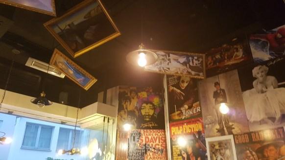 Inside of Triple B's