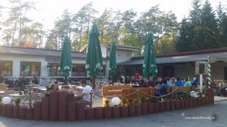 TWW- Bierkonig garden