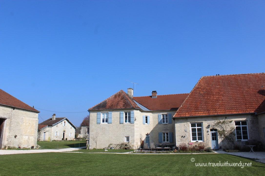 Domaine Rennepont - back