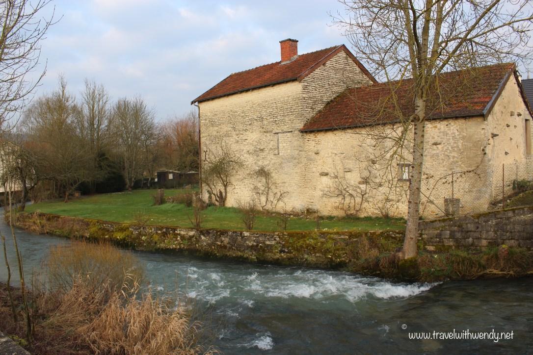 pastoral France