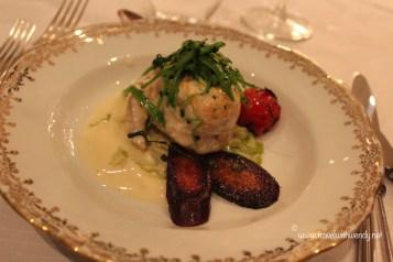 TWW - Gerald Dinner Domaine Rennepont