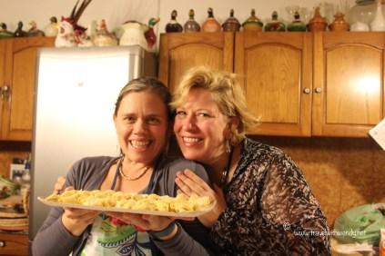 TWW - Italy trip with Carmen