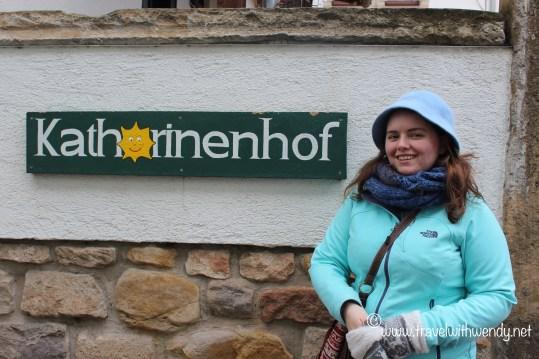 TWW - Kathrin @ Kathrinenhof