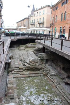 TWW - Roman ruins Verona