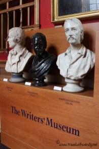 TWW - Writer's Museum