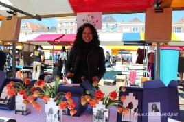 TWW - Chantal vases Delft