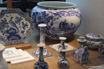 TWW - Delft blue