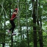TWW - Jess ropes course