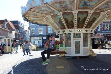 TWW - May Fest Delft