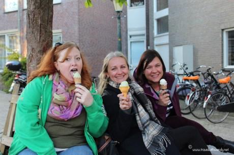TWW - yummy delicious gelato